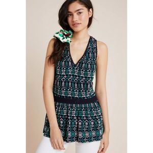 NWT ANTHROPOLOGIE MAEVE BLOUSE